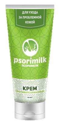 psorimilk от псориаза псоримилк