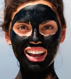 грязевая маска