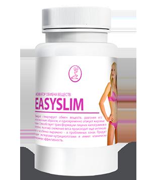 Активатор обмена веществ EasySlim