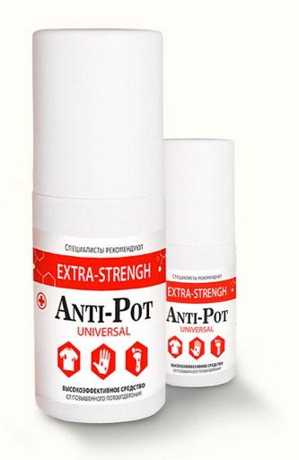 Anti-Pot