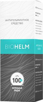BioHelm