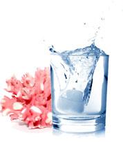 состав InstaDiet: Коралловая вода