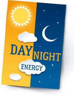 Day-Night-Energy