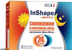 InShape Active