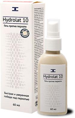 hydrolat 10