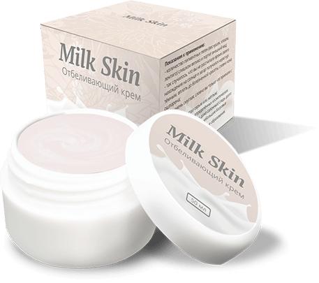 Крем Milk Skin
