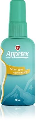 средство для похудения appetex