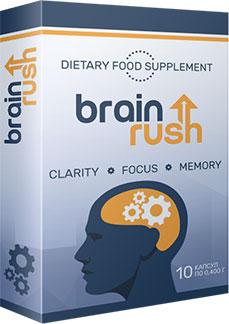 brainrush для мозговой активности