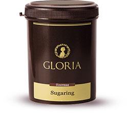 Gloria для шугаринга
