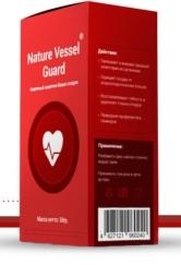 Nature Vessel Guard для очистки сосудов