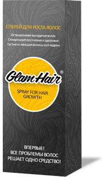 спрей Glam Hair для волос
