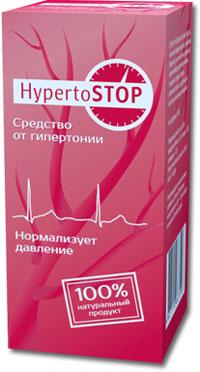 Hypertostop от гипертонии