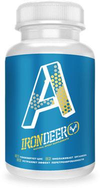Irondeer A