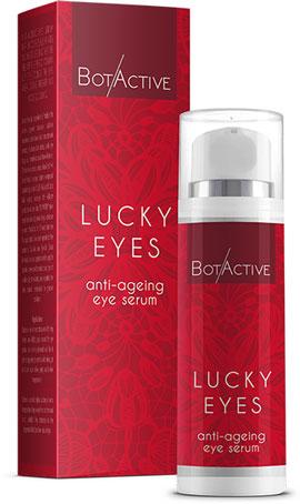 Lucky Eyes против морщин
