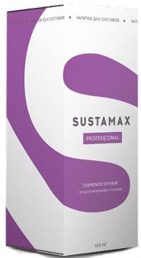 Sustamax для суставов