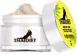 скраб для похудения ThaiDiet