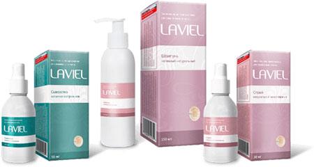 Laviel для волос