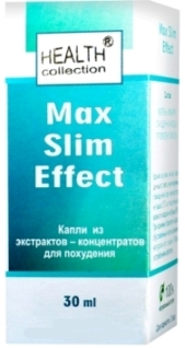 Max Slim Effect для похудения