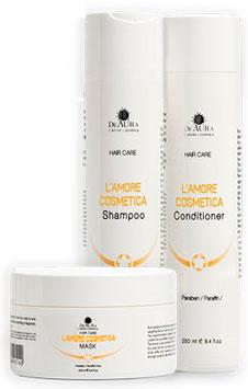 спрей L'amore Cosmetica для волос