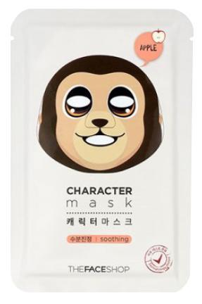 маска Animal Mask для лица