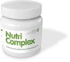 NutriComplex для обмена веществ