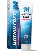 крем Motion Free для суставов