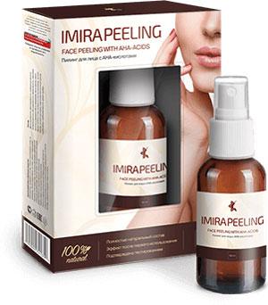 Imira Peeling для лица