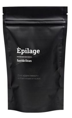 крем Epilage для эпиляции