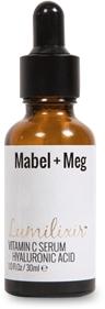 сыворотка Mabel+Meg Lumilixir для кожи лица