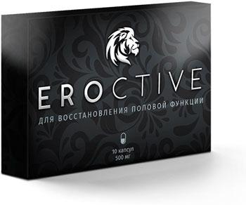 Eroctive для потенции