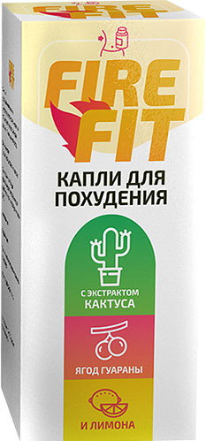 Fire Fit для похудения