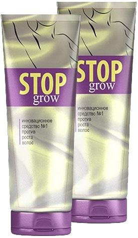 Stop Grow