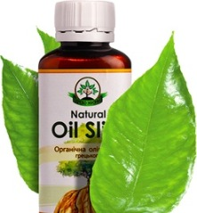масло Natural Oil Slim для похудения