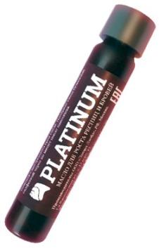 масло Platinum Lashes для роста ресниц и бровей