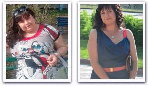 Ожирение внутренних органов