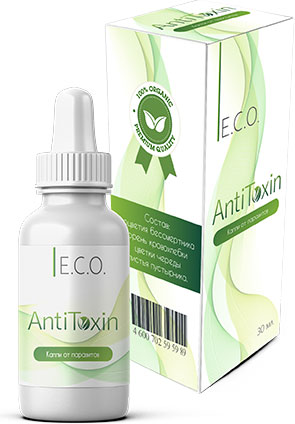 Eco Anti Toxin