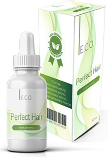 Eco Perfect Hair
