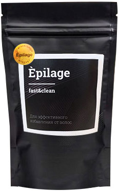 воск Epilage для мужчин