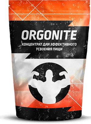 концентрат Orgonite