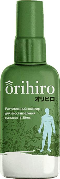 эликсир Orihiro для восстановления суставов