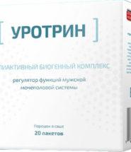 Уротрин для усиления мужской функции