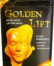 Маска GoldenLift для омоложения кожи
