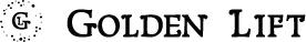 логотип ГолденЛифт