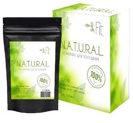комплекс Natural Fit для похудения