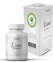 Prof Lion Power для усиления потенции