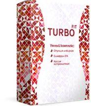Комплекс TurboFit для похудения