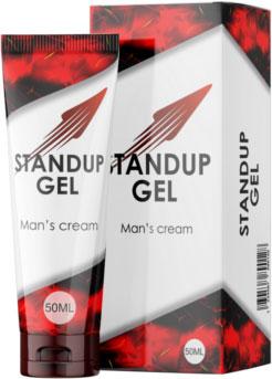 StandUp Gel для мужчин
