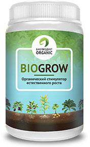 удобрение BioGrow для огорода