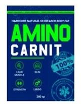 порошок Amino Carnit для похудения