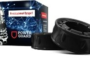 Автобафферы Power Guard
